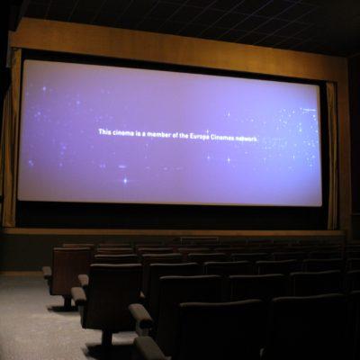 Le cinéma l'étoile fait lui-aussi partie du réseau Europa Cinemas.